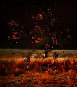 telltale (fire 1) by stephanie washburn