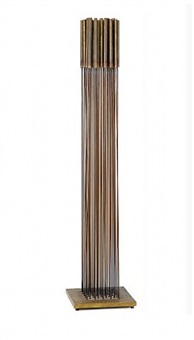 tonal sculpture by harry bertoia
