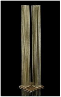 untitled (sonambient) by harry bertoia