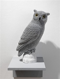 owl by courtney timmermans