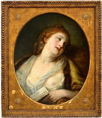 painting by jean baptiste greuze