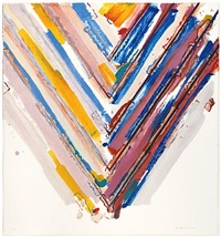 days and nights by kenneth noland