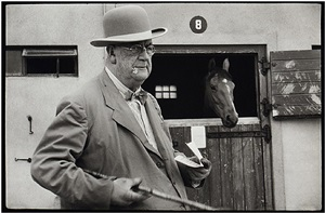 hippodrome, thurles, ireland by henri cartier-bresson