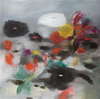 for my dog by ross bleckner