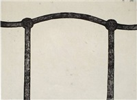 shoulders by martin puryear