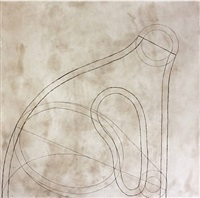 untitled vi (state i) by martin puryear