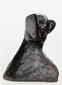 the sea lion by george condo