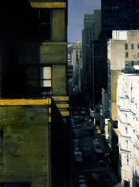 above 30th by ben aronson