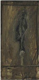 buste by alberto giacometti