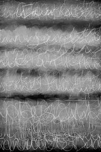 study for 'four minutes and thirty-three seconds' by idris khan