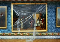 ami.04.001, attique du midi, aile du midi – attique, château de versailles, france by robert polidori
