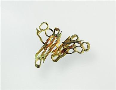 knuckles (iii) by robert lazzarini