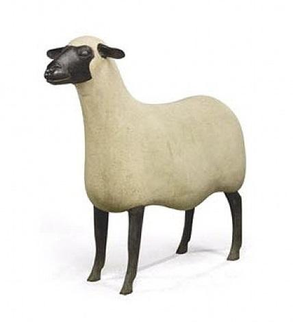 mouton by françois-xavier lalanne