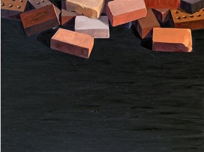 bricks by ron milewicz