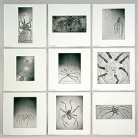 ode a ma mere by louise bourgeois