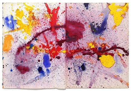 art silicon valley by sam francis