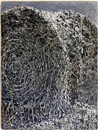 haystack at night 5 by ena swansea