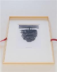 flanders trees (portfolio) by rodney graham