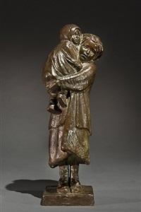 little mother by abastenia st. leger eberle
