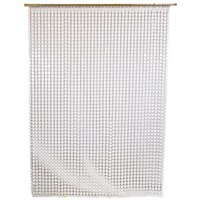 paco rabanne space curtain by paco rabanne