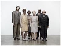 group of teachers by martin honert