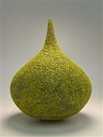 large bottle (green) by jay kvapil