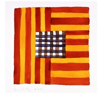 4 -10 - 87 by sean scully