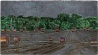 haystacks by la ferte by ena swansea