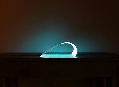 everything illuminates no. 4 by jiang pengyi