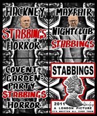 stabbings by gilbert and george