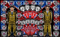 forward by gilbert and george