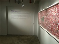 installation view - tian taiquan 3 by tian taiquan