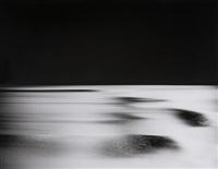 lake superior, eagle river by hiroshi sugimoto