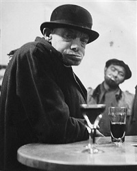 coco by robert doisneau