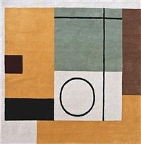white iii by ben nicholson