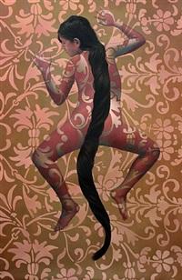 mimesis by sandro de la rosa
