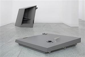 safe (blown) by robert lazzarini