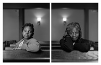 the birmingham project: mathes manafee and cassandra griffin by dawoud bey