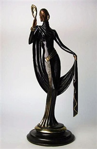 le masque by erté