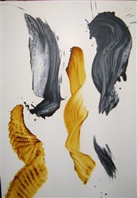 'trane at 65 by james nares