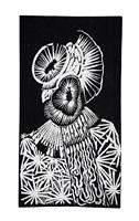 komposition (personnage surréaliste) / composition (surrealistic figure) by frantisek kupka