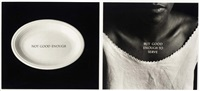c-rations by lorna simpson