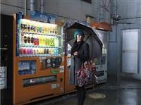 tokyo, harajuku by julia fullerton-batten
