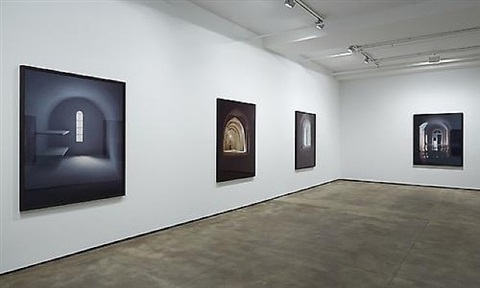 james casebere selected works, 1995-2005 by james casebere