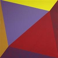 triangle twist by ronald davis