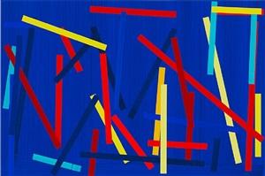 fishing blue i ed by imi knoebel