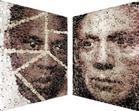 jay-z / picasso: opposition of imaginations by david datuna
