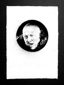 el bebedor de aguardiente (v) by bernardí roig
