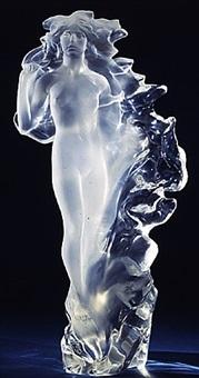 veil of light by frederick hart
