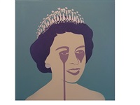 queenie mk.1 by pure evil